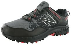 NEW BALANCE MENS MT410LB6 4E WIDE WIDTH TRAIL RUNNING SHOES $54.95