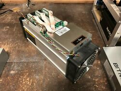 Bitmain Antminer S9 13.5 Th Bitcoin Miner - *Original Box* BTC Mining