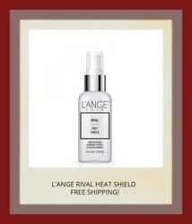 Lange RIVAL Heat Shield-Botanical Spray Protection for Heat Styling