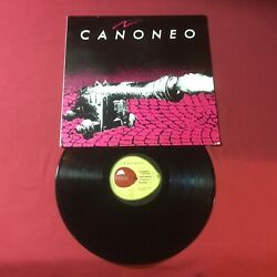 Canoneo – Canoneo  Format:VINYL  COUNTRY: US  Released:1984