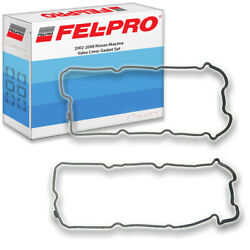 Fel-Pro Valve Cover Gasket Set for 2002-2008 Nissan Maxima FelPro - Engine ry $21.97