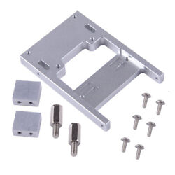 Steering Fixed Upgrade Fit for WPL B1 B14 C14 RC Mount Servo 1 16 Spare Metal $13.55