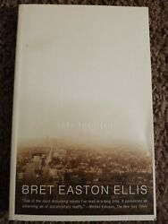 Less Than Zero by Bret Easton Ellis (English) Paperback
