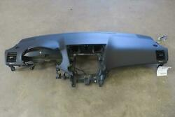2009-2013 TOYOTA HIGHLANDER Dash Panel VIN A 5th digit OEM 2010
