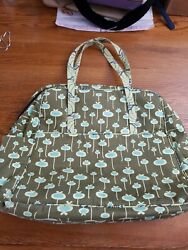 AMY BUTLER EXTRA LARGE OVERNIGHT BAGTOTE