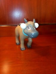 Disney Frozen Baby Sven Figure with Ear Muffs