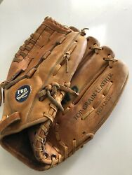 Spalding Pro Caliber Model Pro 42 801 Baseball Glove Right Hand Thrower $21.00