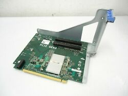 DELL  09V5PH 9V5PH GGYP2  Riser For Dell PowerEdge R930 PCIE GEN3 w Housing