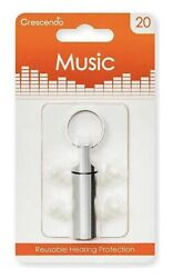 Crescendo Music Ear Protector Musicians Ear Plugs $31.44