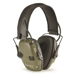 Howard Leight Impact Sport Sound Amplification Electronic Shooting Earmuff 22 dB