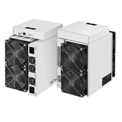 Bitmain  Antminer T17 40TH Bitcoin BTC Miner Cheaper Than Antminer S17pro 53TH