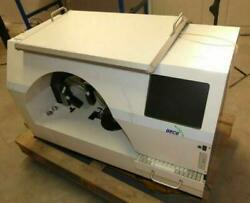 ContTec AECO DVD-DOMS - Automatic thick test CDDVD