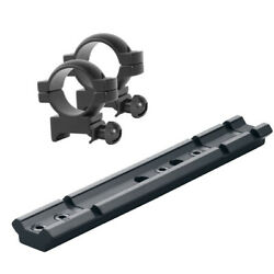 Scope Mount fits Rossi  Single Shot  Rifles  NEW  includes Rings