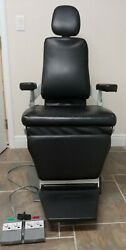 Knight Ophthalmic Power Chair