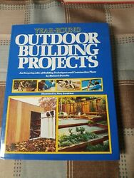 Year Round Outdoor Building Projects by Demske Dick