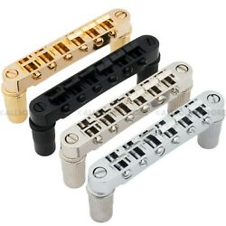 Tune-O-Matic Bridge for Import Epiphone® Les Paul SG ES Dot Electric Guitar $20.95