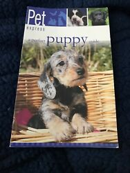 A Perfect Puppy Guide Pet Express by Trident $4.50