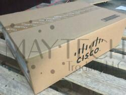 NEW Cisco ASR1001-X ASR 1001-X System Crypto 6 built-in GE Dual PS Router