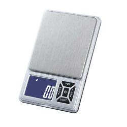 1PC Pocket Scale Portable High Precision Mini Scale for Jewelry Kitchen Home Use