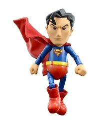 DC Comics Hybrid Metal Figuration 007 Superman Gokin Alloy Herocross 86Hero