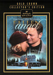 Fallen Angel (DVD) Gary Sinise Joely Richardson  Hallmark Hall of Fame  NEW