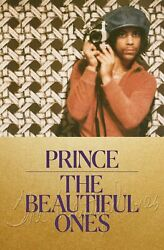The Beautiful Ones by Prince (Hardcover 2019)