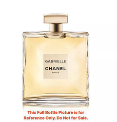 GABRIELLE by CHANEL EDP 6 mL BOTTLE SAMPLE Traveling Size Atomizer Perfume