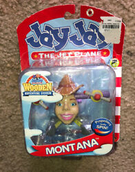 Jay Jay The Jet Plane Wooden Adventure System