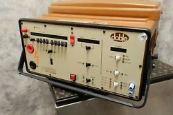 Doble High Power Test Instrument F2350 Test System $949.96