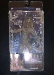 Neca AVPR Alien Vs. Predator Requiem Action Figure The Wolf Cloaked Stealth