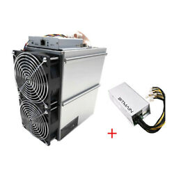 Bitmain Antminer T17e 50THS Bitcoin T17e 50th Antminer Machine better than S17