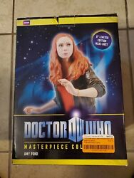 BBC Masterpiece Collection Doctor Who Amy Pond 8quot; Maxi Bust $79.99