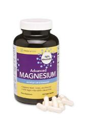 InnovixLabs Advanced Magnesium with High Absorption Malate and Glycinate.... $26.95