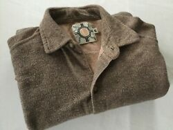 Nice Vintage Axis Long-Sleeve Men's Shirt - Size Small $10.99