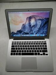 Apple MacBook Air 4.2 A1369 i5-2467M 1.6GHZ 2GB 64GB MID 2011 C02H63P9F14V