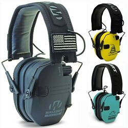 Walkers Razor Slim Electronic Muffs Omni Mics Shooting Hunting Ear Protection $58.93