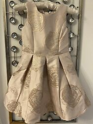 Childrens Place Party Dress Girls Size 8 NWT DRESS NEVER WORN SPARKLY $25.00