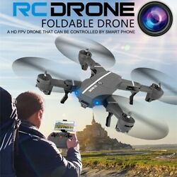 RC foldable DRONE $80.00