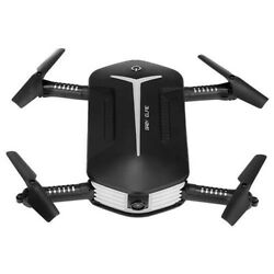 JJRC Mini Quadcopter With WIFI and Altitude Hold $60.32