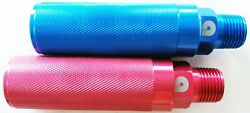 Easy grip Glad Hand Handle Red and Blue Aluminum Ref: 12600 035178 $14.50