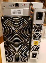 NEW Antminer T17+ 64TH 240 Volt AVAILABLE NOW READY to SHIP