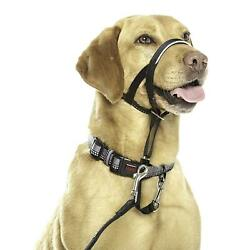 Halti Headcollar Obedience Training Comfortable Stops Pulling Halter for Dog Pup $16.14