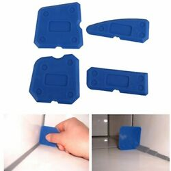 Scraper Residual Angle Shovel Removal Floor Glass Cleaner Surface Glue Tool Q $3.49