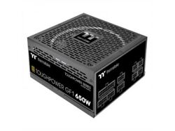Thermaltake Power Supply PS TPD 0650FNFAGU 1 Toughpower GF1 650W 80 Gold Fully $119.49