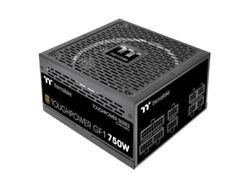 Thermaltake Power Supply PS TPD 0750FNFAGU 1 Toughpower GF1 750W 80 Gold Fully $129.49