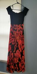 Long party dresses for women $45.00