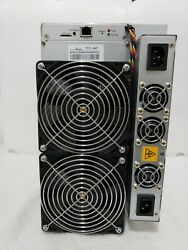 NEW Bitmain Antminer T17+ 64ths 220V Available for Immediate Shipping Now!!