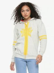 HER UNIVERSE SHE-RA AND THE PRINCESSES OF POWER GIRLS HOODIE