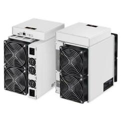 Bitmain Antminer T17+ 58TH Bitcoin BTC Miner Cheaper Than Antminer S17pro 53TH