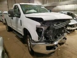 Console Front Roof Standard Cab Fits 17-18 FORD F250SD PICKUP 354717
